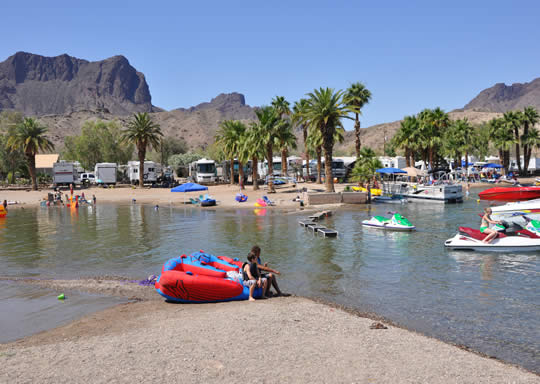 Family Resort | Parker Dam, CA - Black Meadow Landing on map of az casinos, map of az hospitals, alamo lake az rv parks, map of az cities, map of az camping, map of az airports,